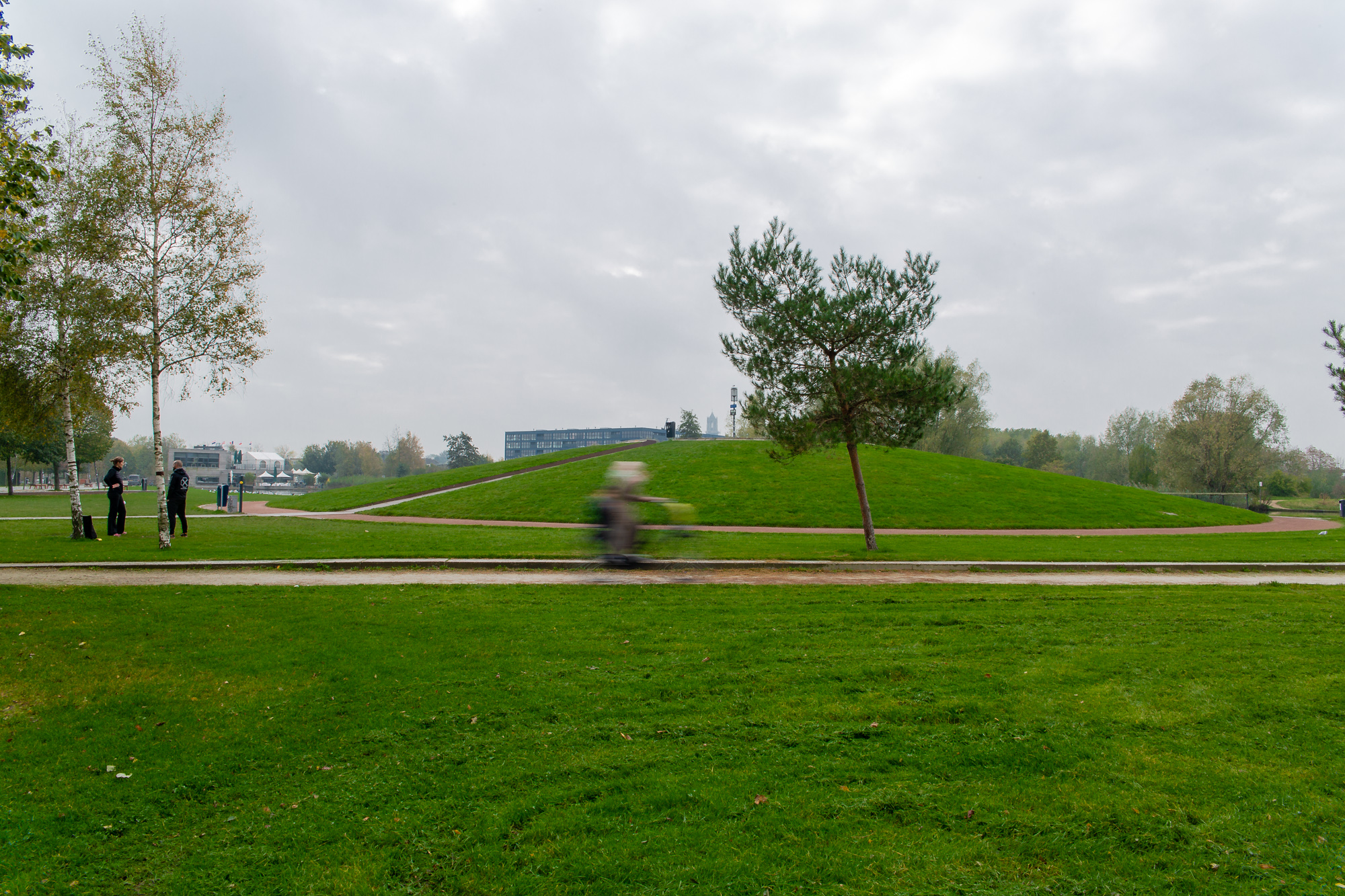 Utrecht : Griftpark