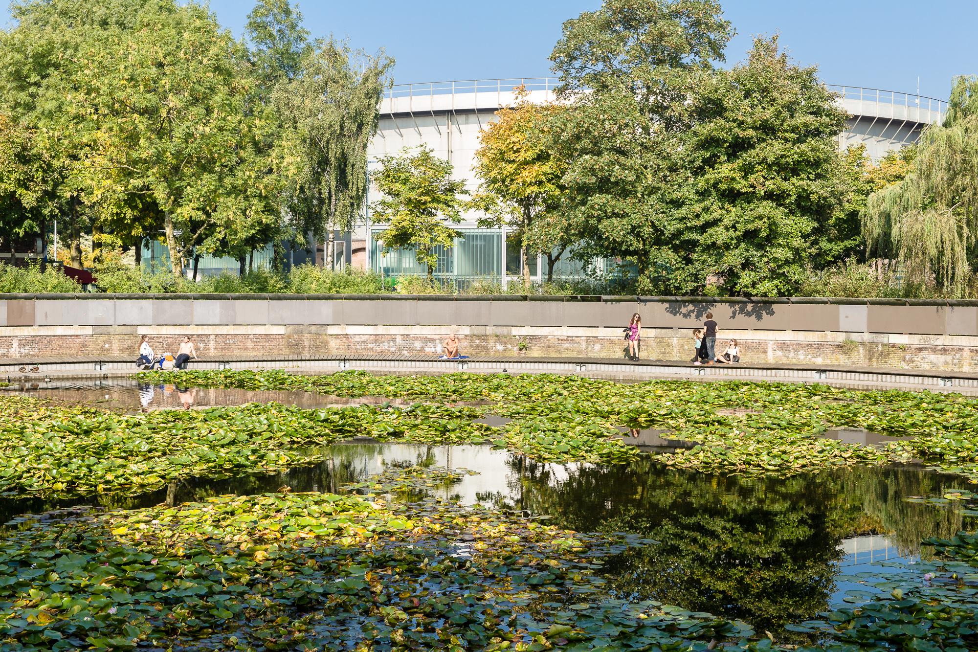 Amsterdam : Westerpark